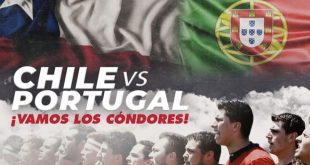 Promo del test match ante Portugal
